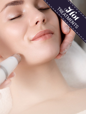 Facial Cleaning – 49€!