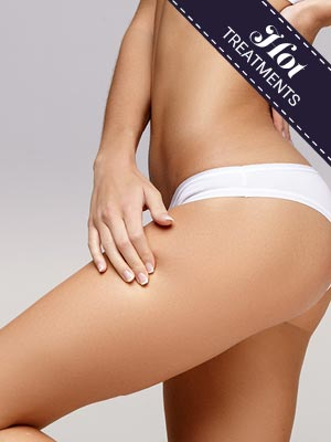 Laser Hair Removal 4 Full Body Treatments – 590€